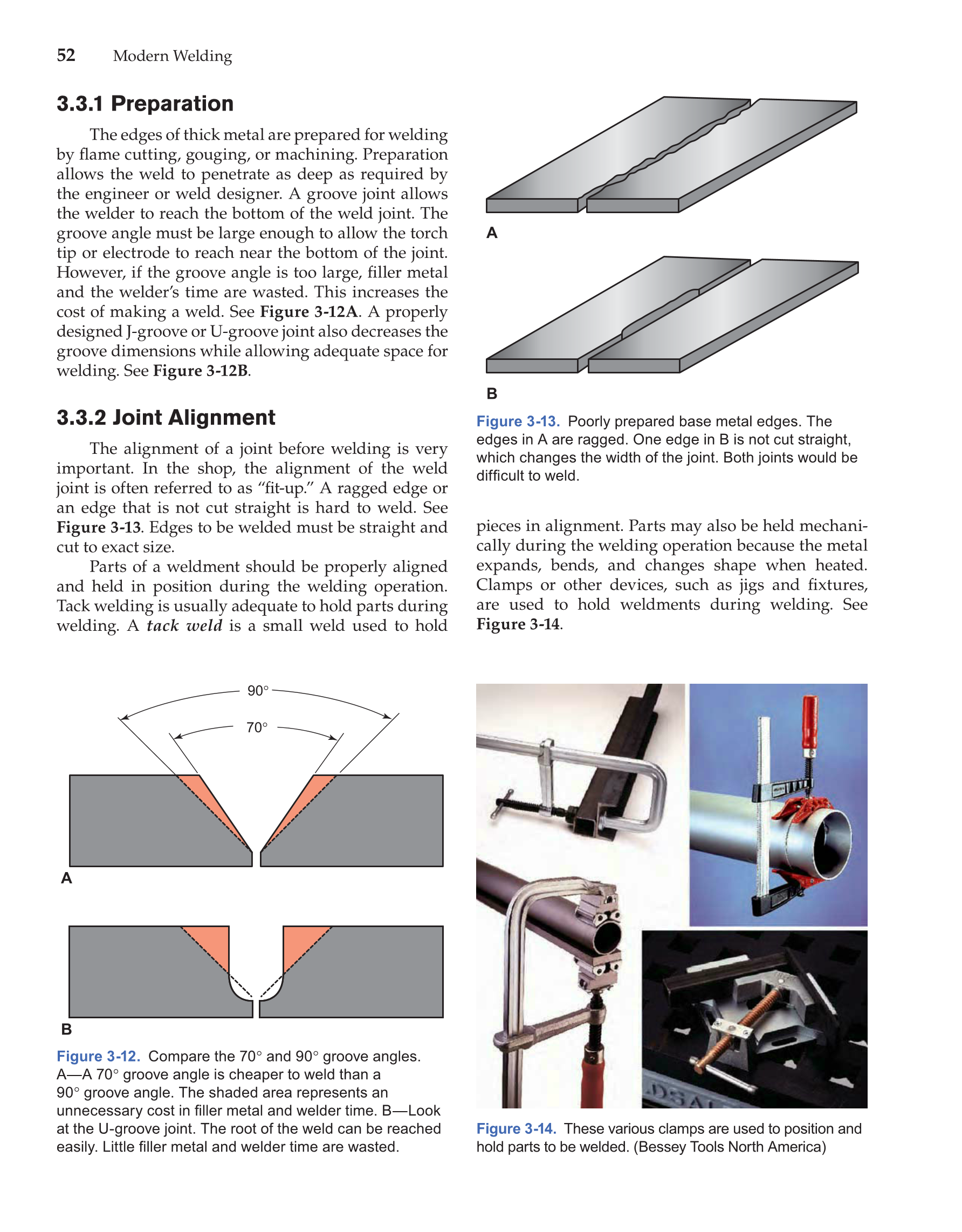 Printable Modern Welding 11th Edition Page 52 Diagram Of Tools