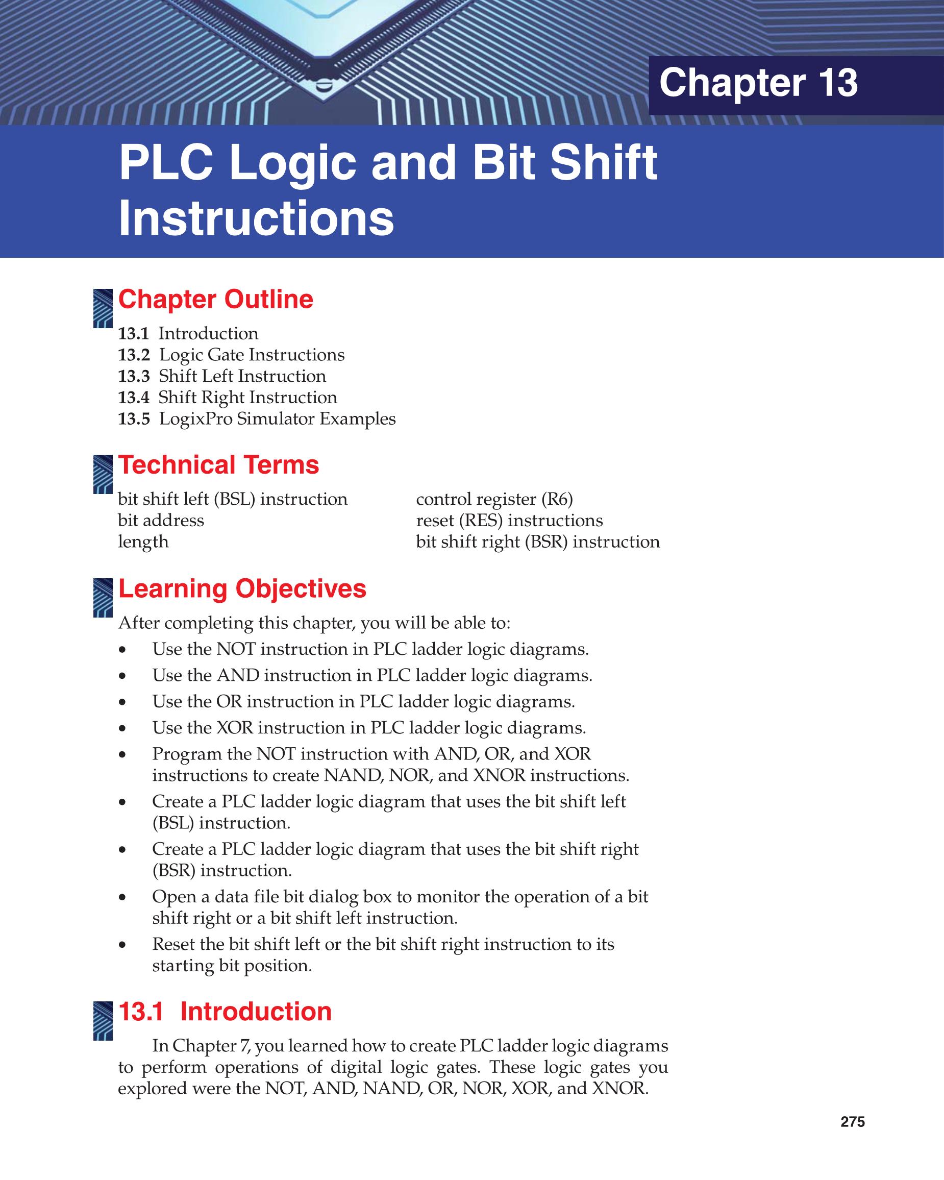 WRG-6760] Ladder Logic Diagram Nand Gate