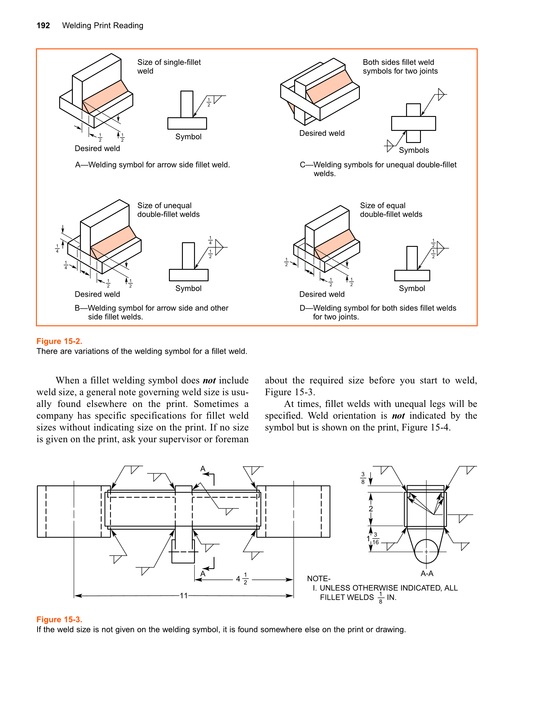 Printable Welding Print Reading 6th Edition Page 192